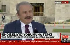 Öztürk Yılmaz adaylığını açıkladı AK Partililer kahkaha attı