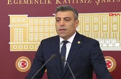 CHP'li Öztürk Yılmaz cumhurbaşkanlığına adaylığını açıkladı
