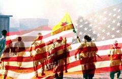 YPG/PKK Washington'da büro açmak için başvurdu