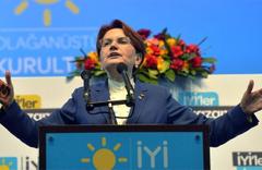 İYİ Parti ve Meral Akşener'e büyük şok! Hazine yardımı için...