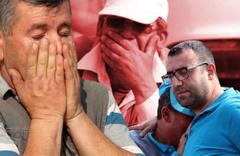 Gelen haberle yıkıldılar: Üç işçi hayatını kaybetti!
