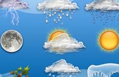 Havaların normale dönmesi artık zor! Herşeye hazırlıklı olun
