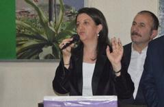 HDP'li Buldan'dan çok konuşulacak AK Parti-MHP sözleri!