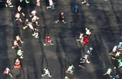 Terör saldırısı son anda engellendi: Maratona saldıracaktı!