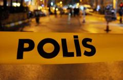 Gaziantep'te üniversite öğrencisi öldürüldü