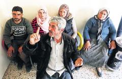 Kızları ile tehdit edildi kura ile bir oğlunu PKK'ya verdi