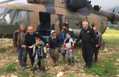 Manisa'daki kayıp kardeşler bu halde bulundu
