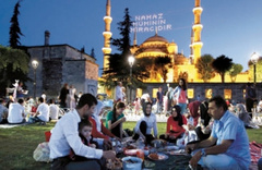 Ramazan ne zaman 2018 kaç saat oruç tutulacak?