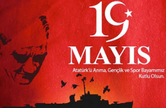 19 Mayıs resmi tatil mi hangi güne denk geliyor?