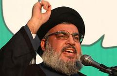 Hizbullah lideri Nasrallah açıkladı, Biz vurduk!