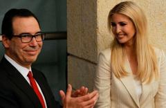 Ivanka Trump'a tepkiler çığ gibi: Babasının küçük cadısı