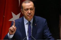 Erdoğan'dan net mesaj: Asla izin vermeyeceğiz