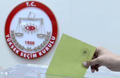 BBP ve DP kararı Resmi Gazete'de yayımlandı!