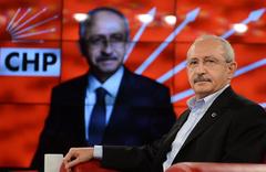 CHP'de 'kavga' bitmiyor! Kılıçdaroğlu Halk TV'ye rakip kuruyor