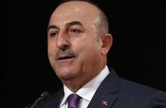 Mevlüt Çavuşoğlu oynanan oyunu açıkladı