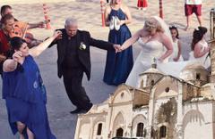 Karpaz'da 23 yıl sonra 'barış' düğünü! KKTC'de neler oluyor?..