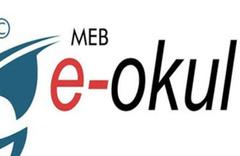 e-okul veli bilgilendirme sistemi giriş sayfası- 2018