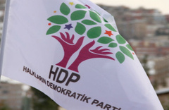 HDP milletvekili adayları 27. dönem milletvekilleri isim listesi