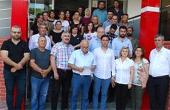 İYİ Parti teşkilatlarında istifa depremi