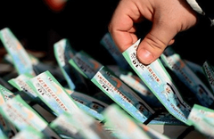 Milli Piyango 29 Mayıs çekiliş sonucu! Sıralı tam liste ve MPİ bilet sorgulama