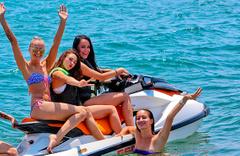 Antalya turizminde 28 Mayıs rekoru