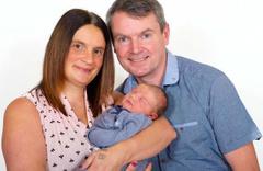 43 yaşındaki kadın 21. çocuğuna hamile! Hepsi tek adamdan...
