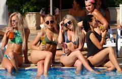 Antalya bu yıl turizmde rekora koşuyor