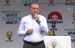 Erdoğan'dan flaş açıklama: Kandil'e operasyonu başlattık