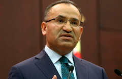 Bozdağ'dan CHP'ye 28 Şubat eleştirisi