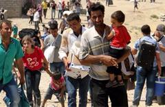 2.5 milyon kişi Türkiye sınırına dayanabilir uyarısı
