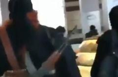 İstanbul'da DEAŞ'ın 8 canlı bombası yakalandı