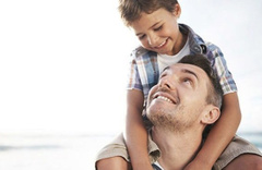 Babalar günü mesajları resimli sıradışı eğlenceli babalar günü kutlama sözleri