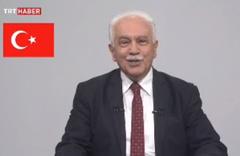 Perinçek: PKK üç ayda beyaz bayrak çekecek