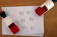 Metropoll son seçim anketi yasak sebebiyle yayınlanmayan anket