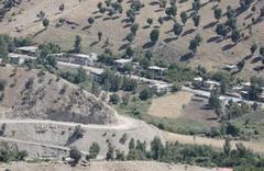 Kandil'de PKK'dan cep telefonu hamlesi