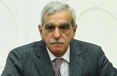 Ahmet Türk'ten dikkat çeken Muharrem İnce açıklaması!