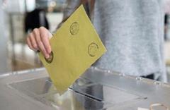 Yozgat 2018 Seçim sonuçları nasıl çıkar Cumhurbaşkanı seçim anketleri