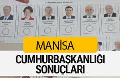 Manisa Milletvekilleri 27. dönem 2018 Manisa Seçim Sonucu