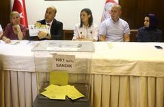 Anlık ittifak oy sonuçları - Cumhur ittifakı oyu kaç?
