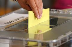 Türkiye 2018 Genel Seçim Sonuçları il il sonucu