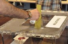 Cumhurbaşkanlığı Canlı seçim sonuçları anlık izleme