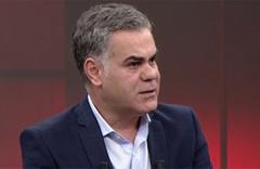 Süleyman Özışık'tan dikkat çeken AK Parti yazısı