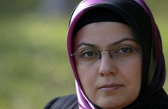 Ayşe Böhürler kimdir Meclis'e girdi mi -27. dönem milletvekili isimleri