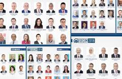 CHP Milletvekilleri 27. dönem son listesi Maraş'ta sürpriz değişiklik