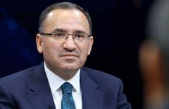 Bozdağ: Kılıçdaroğlu'nun kimyası bozuldu