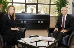 GRT TV'nin konuğu olan Şimşek'ten OHAL açıklaması