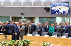 Türkiye'ye 3 milyar euro yardıma AB'den onay