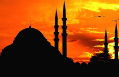 Kadir Gecesi ne zaman Peygamberimizin Kadir Gecesi duaları