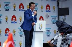 Bakan Zeybekçi: Türkiye yine rekor kıracak