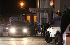 Hakkari Çukurca'da askeri konvoya hain saldırı